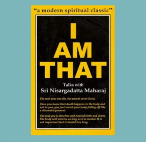 The Seven Principles of Nisargadatta's Nisarga Yoga